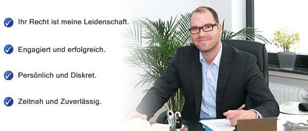 Rechtsanwalt Jülich